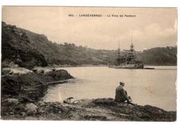 LANDEVENNEC - La Rive De Penforn - Landévennec