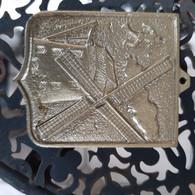 Medaille Faluintjesjogging Moorsel - Molen - Organizzazioni
