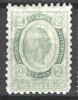 Austria 1896 Unif.64 */MH VF/F - Nuevos