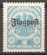 Austria 1920 Unif.226C **/MNH VF - Nuovi