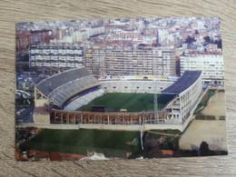 Barcelone Stade Sarria Référence CECMD 34-2001-247 - Zonder Classificatie