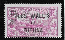 Wallis Et Futuna N°37 - Oblitéré - TB - Used Stamps