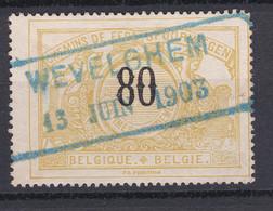 Tr : GRIFFE  WEVELGHEM - 1895-1913