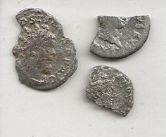 FRANCE / Monnaie Romaine à Identifier  ( Lot ) - Unclassified