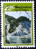 New Zealand - 1972 - Mi:NZ 596, Sn:NZ 510, Yt:NZ 579 O - Look Scan - Gebraucht