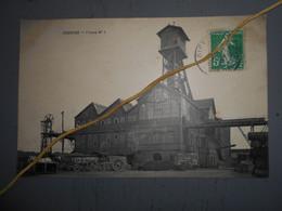 D . 62 Oignies (pas De Calais) Mines Fosse N°1 - Other Municipalities