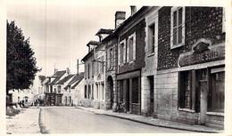 Cpsm 78] Yvelines > Beynes La Grande Rue  Bourellerie Sellerie Ancienne - Beynes