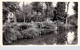 Cpsm 78] Yvelines > Beynes Le Rouissard 1952 Envoyée à Frenet Pari - Beynes