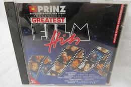 "2 CDs ""Prinz Präsentiert Greatest Film-Hits"" - Musica Di Film"