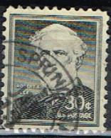 USA 87 - ETATS UNIS N° 602 Obl. Robert E. Lee - Gebraucht