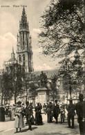 België - Anvers Antwerpen -    814 - Antwerpen