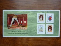2021 Année Napoléon 1er   (2ème Jubilée Napoléon Et Joséphine De Beauharnais  Rueil-Malmaison 01/09/2014)  ** MNH - Collectors