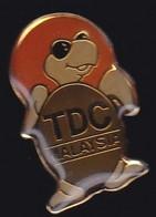 71027- Pin's.Tourist Development Corporation Of Malaysia .TDC.Tortue Marine. - Dieren