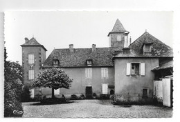 LANUEJOULS (Aveyron)  Le Château - Andere Gemeenten