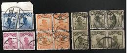 Chine République 1913/14 - 1912-1949 Republic