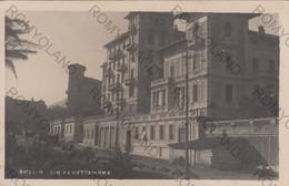 CARTOLINA  SPEZIA,LIGURIA,VIA XX SETTEMBRE,BELLA ITALIA,CULTURA,RELIGIONE,STORIA,MEMORIA,IMPERO ROMANO,VIAGGIATA 1926 - La Spezia