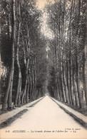 89-AUXERRE-N°T2632-C/0299 - Auxerre