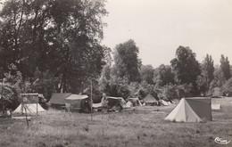 NOISY-le-GRAND: Camping - Noisy Le Grand