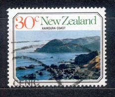 Neuseeland New Zealand 1977 - Michel Nr. 719 O - Gebraucht