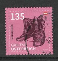 Oostenrijk 2020, Mi 3522 Hogere Waarde,   Gestempeld - 2011-... Afgestempeld