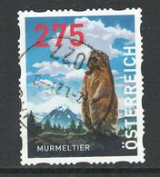 Oostenrijk 2020, Mi Dispenser 40, Hoge Waarde,  Gestempeld - 2011-... Used