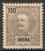Angra 1898 Sc 30  MH* - Angra