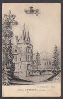 099577/ France, Ardennes, Château De Thugny - 1900-1949