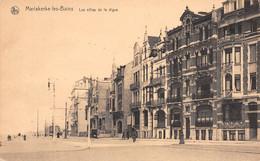 MARIAKERKE-les-BAINS - Les Villas De La Digue. - Oostende