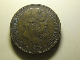 Brazil 40 Reis 1873 - Brésil