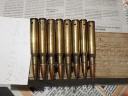 1 CLIP  30.06 .(((((( US  2EME GM )))))) )))))))) - Armi Da Collezione