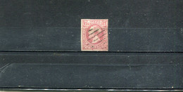 Luxembourg 1852 Yt 2 - 1852 Willem III