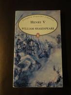 Henry V _ William Shakespeare - Europa