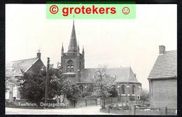 TEEFFELEN Dorpsgezicht Met De H. Benedictuskerk Ca 1935 ? - Other