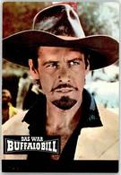 53071618 - Filmszene Das War Buffalo Bill - Unclassified