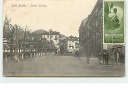 BIELLA - Porta Torino - Biella