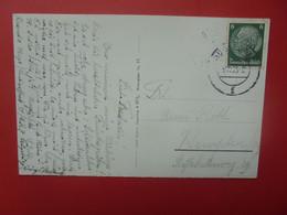 3eme REICH 1935 - Cartas