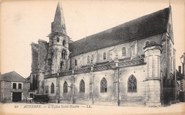 89-AUXERRE-N°T2644-B/0193 - Auxerre