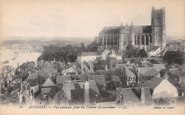 89-AUXERRE-N°T2644-B/0197 - Auxerre