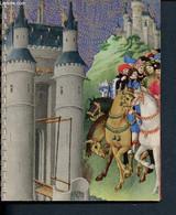 Calendar For 1965 Twenty-eight Illuminations From The Belles Heures Of Jean, Duke Of Berry - At The Cloisters - Rorimer - Agende & Calendari