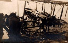 79575- Foto Karte Flugwesen - 1914-1918: 1ra Guerra