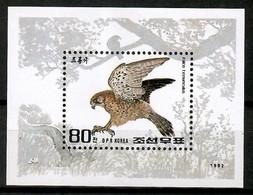 Korea 1992 Corea / Birds MNH Vögel Aves Uccelli Oiseaux / Hs90  7-4 - Unclassified