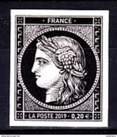 CERES 1849 0,20 € 170 Ans Du Premier Timbre Poste Français - Ongebruikt