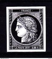 CERES 1849  0,88 € 170 Ans Du Premier Timbre Poste Français - Ongebruikt