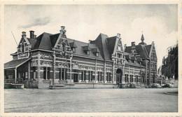 Belgique - Soignies - La Gare - Soignies