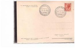 TEM13640  -   VERONA  30.3.1958 /    GIORNATA DEL FRANCOBOLLO - Dag Van De Postzegel