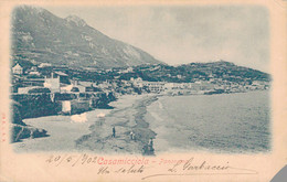 CASAMICCIOLA / PANORAMA - Napoli (Napels)