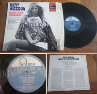 "RARE English LP 33t RPM (12"") BERT WEEDON (1970) - Rock"