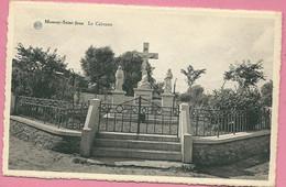 C.P. Masnuy-Saint-Jean =   Le  Calvaire - Jurbise
