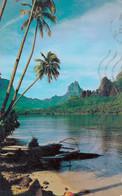 TAHITI / BAIE DE COOK (avec PHILATELIE POLYNESIE FRANCAISE) - Polynésie Française