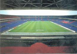 SPORTS - STADE FOOTBALL - ROTTERDAM - STADE FEIJENOORD,DE KUIP ( LA BAIGNOIRE ) 50000 SPECTATEURS ASSIS - CPM - VIERGE - - Football
